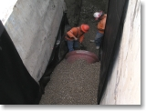 Thermal Water and Sewer Improvements