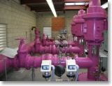 Twin D Recycled Water Pump Station