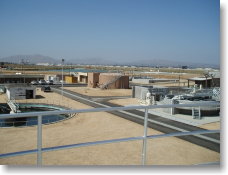 Western Water Recycling Facility Phase 2 Expansion